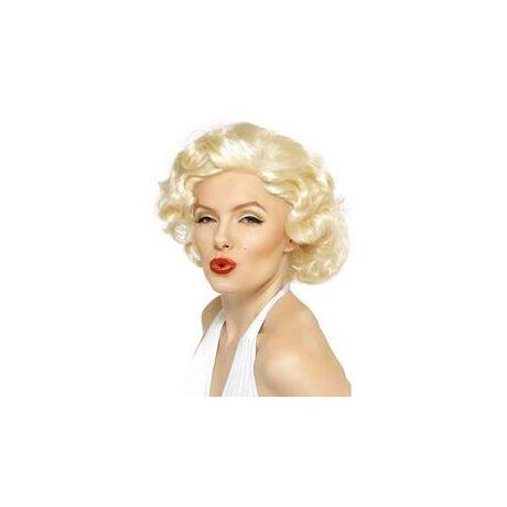 Szőke Marilyn Monroe Paróka