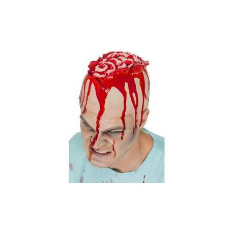 Véres Agy Sapka