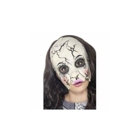 Damaged Doll Mask
