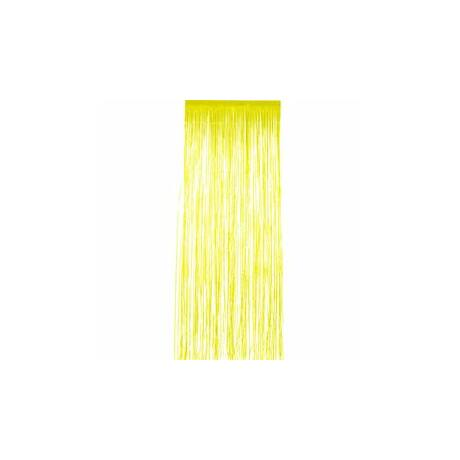 Ajtódekoráció- shimmer curtain