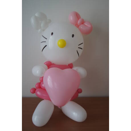 Hello Kitty lufifigura