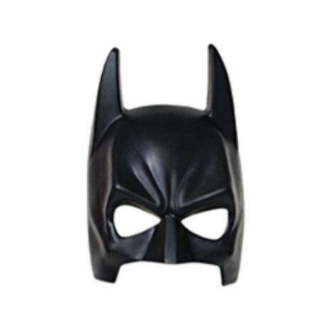 Batman Gyerek Álarc Gumis Rögzítéssel