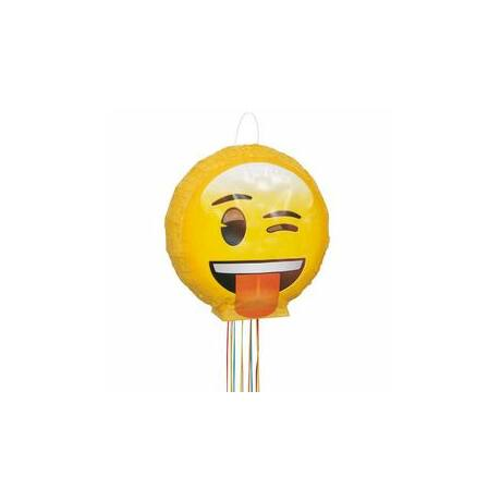Emoji Parti Pinata Játék