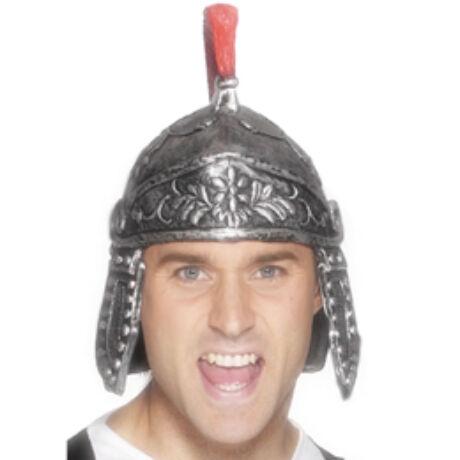 Római páncélsisak