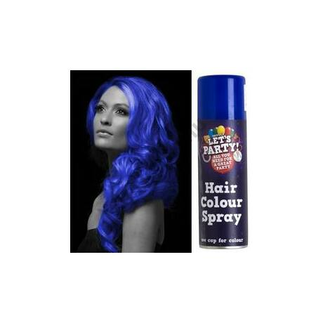 Kék Hajspray, 125 ml