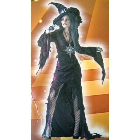Szexi boszorkány jelmez
