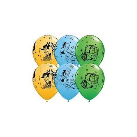 11 inch-es Disney Toy Story 4 Lufi