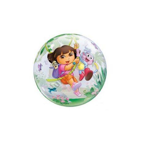 22 inch-es Disney Dóra a Felfedező Bubbles Léggömb