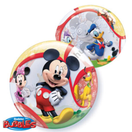 22 inch-es Disney Mickey and His Friends Bubbles Lufi