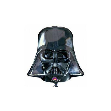 Star Wars - Darth Vader - Super Shape Fólia Léggömb