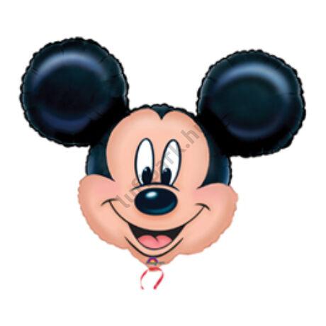 Mickey Mouse - Disney - Super Shape Fólia Léggömb