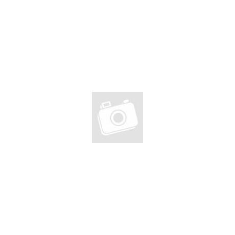 Fehér kapitány sapka fekete simléderrel