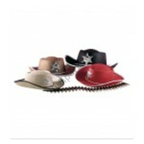 Cowboy kalap