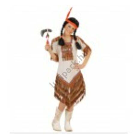 Indián harci fegyver (tomahawk)