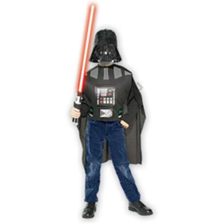 Star Wars Darth Vader Jelmezkellék Party Szett Gyerekeknek