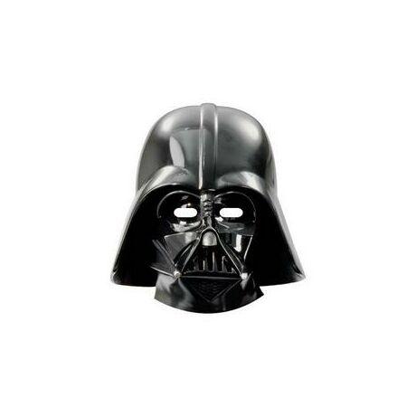 Star Wars and Heroes - Darth Vader Álarc - 6 db-os