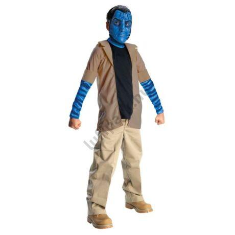 Jelmez Avatar 8-10