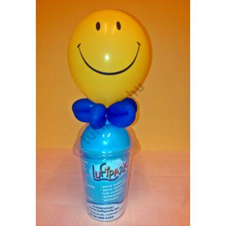 Smile - jókedvre derítő ajándék kicsiknek és nagyoknak