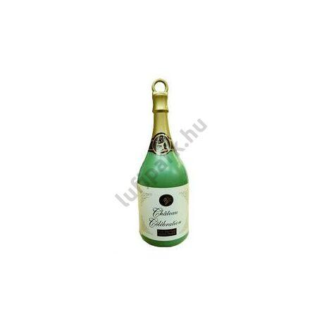 Pezsgősüveg Champagne Léggömbsúly 226 gramm