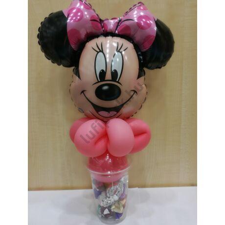 Minnie Mouse  kis- és nagylányoknak