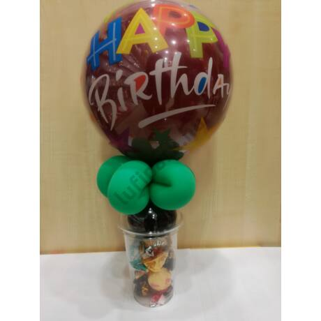 Happy Birthday - pasiknak