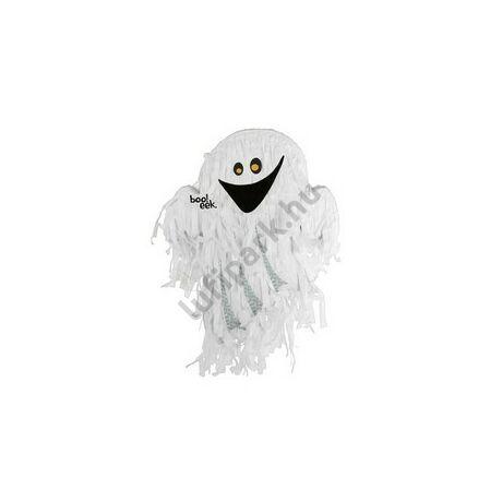 Fehér Szellem Parti Pinata Játék Halloween-re