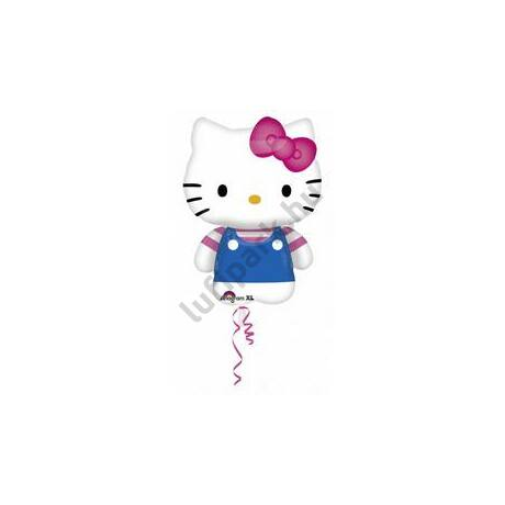 Hello Kitty Summer Fun Super Shape Fólia Lufi