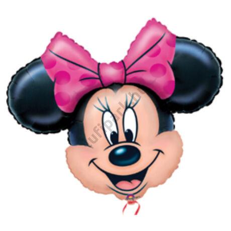 Minnie Mouse Super Shape Fólia Luf
