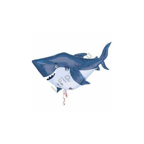 Ocean Buddies Shark - Cápa Super Shape Fólia Lufi
