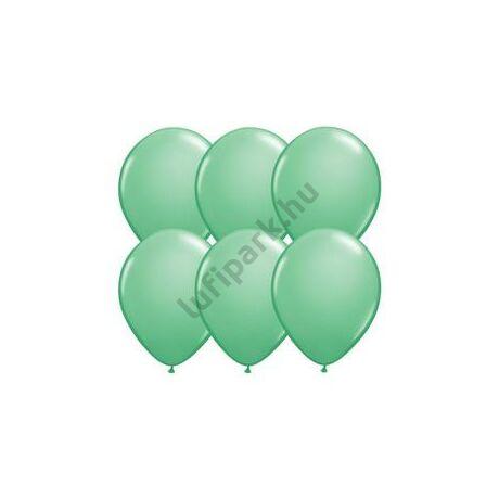 11 inch-es Wintergreen (Fashion) Kerek Lufi