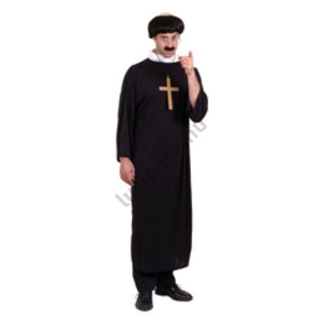 Pap jelmez L