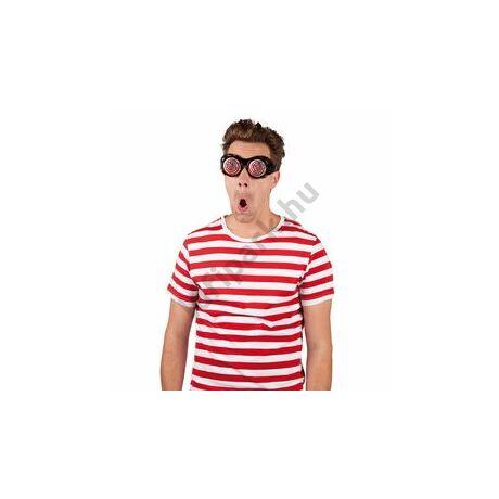 Delírium Party Szemüveg