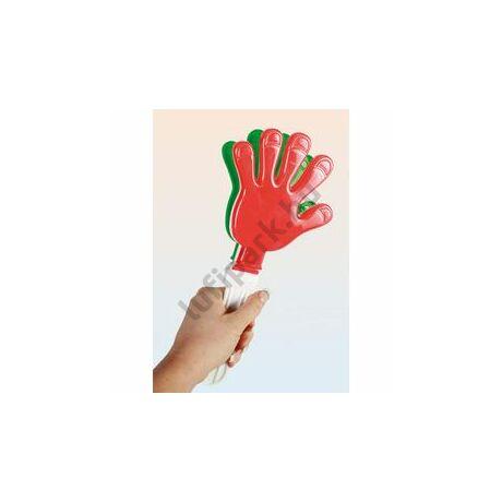 Piros-Fehér-Zöld Drukker Kereplő