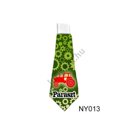 Nyakkendő-paraszt