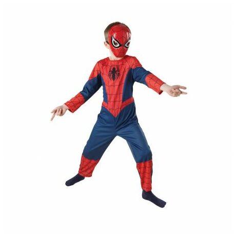 Pókember jelmez 7-8 éves korig