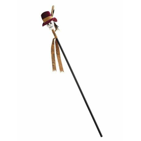 Hosszú voodoo sétapálca 112cm