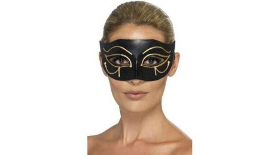 Egyptian Eye of Horus Eyemask - Jelmezek b9217bbecd